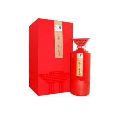 【藏酒网】贵州茅台酒 53度 茅台盛世中国
